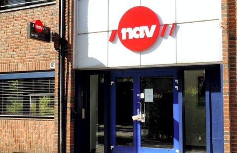 Digitale tjenester: Nav Ås argumenterer for at brukerne må bli flinkere til å bruke digitale tjenester i Nav-systemet.