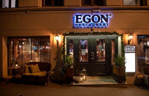 ØNSKET I ELVERUM: Den norske restaurantkjeden Egon, her fra Gjøvik.