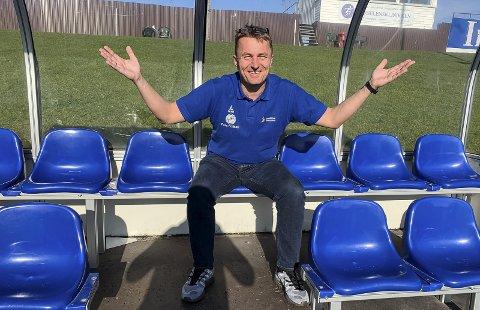 Gert Willumsen og Pors Fotball kan glede seg over at de sanker inn mest penger av klubbene i Porsgrunn og Bamble.