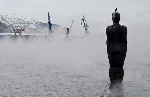 Feiringen av Havmannen som fyller 25 år, utsettes.