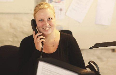 Caroline Bjørkevik (24) fortalte om depresjon som følge av mobbing i fredagens avis. Det er en historie til ettertanke.