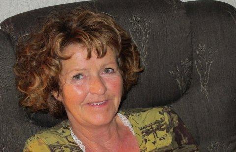 Anne-Elisabeth Hagen forsvant fra sitt hjem 31. oktober 2018. Foto: Privat / NTB scanpix