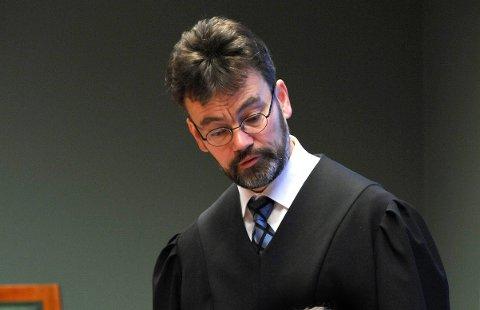 Forsvareren til kvinnen som er dømt for vold mot sin hund, advokat Erik Matias Parmer, er klar på at dommen mot hans klient vil bli anket til Høyesterett.