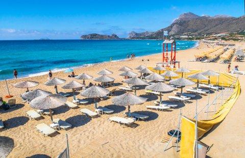 Drømmer du om å dra hit i ferien? Sjekk hvilke regler og restriksjoner som gjelder i det enkelte EU-land.