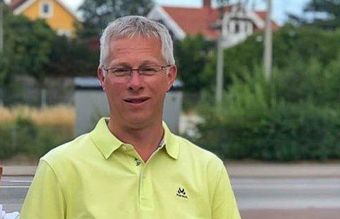 SVINDLA: Kjell Hiller blei svindla av Tromsømannen på Facebook. Seljaren er no dømd: – Det han dreiv med var veldig kalkulert.