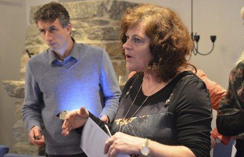 Dekke inn: Ordfører Milly Bente Nørsett ba om at kostnadene måtte dekkes inn på andre måter.
