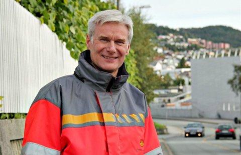 Ole Jan Tønnesen, som har vært avdelingsdirektør i Statens vegvesen siden 2015, blir fylkesveisjef fra 29. juli.