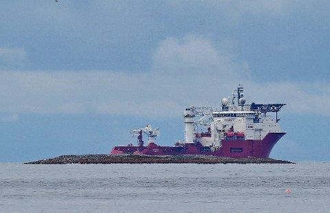 Foto: Skibsaksjeselskapet Hesvik