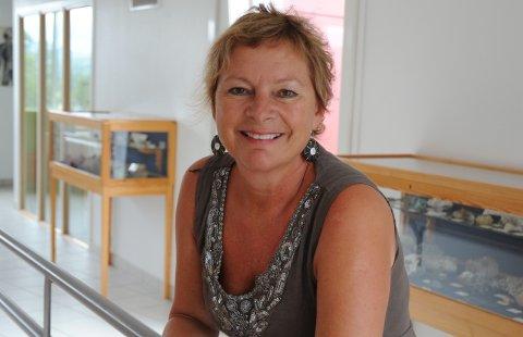 ANNO 2010: Da Ellen Lühr sa opp som rektor på Hagen var det Eva Jøssund som fungerte som rektor til Kari Brotnov ble ansatt.