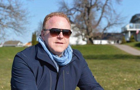 ØKTE VERDIER: Investor Hans Petter Bjarøy kan konstatere at Bjarøy Gruppen økte omsetningen med 60 millioner og at eiendomsporteføljen er bokført til mer enn en halv milliard.