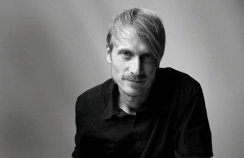 Torolf Kroglund er Risørs nye kultursjef. Foto: Privat