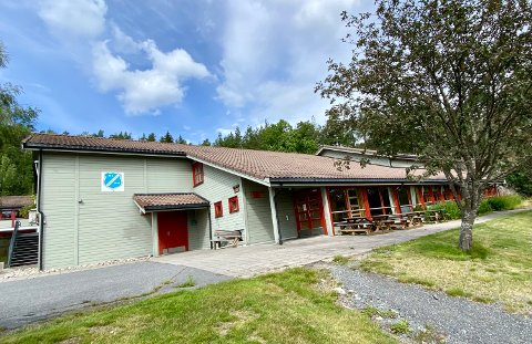 NY EIER: Gjerstad kommune solgte Fiane grendehus vederlagsfritt til det lokale idrettslaget da skolen ble nedlagt og alt ble samlet på Abel skole.