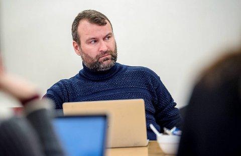 Førstekandidat Mikkel Grüner mener at den foreslåtte listen vil gjøre Bergen SV godt rustet i valgkampen neste år.