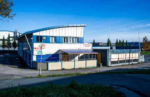 Lokal pizza: Elias Pizza har vært et kjent navn på Rolvsøy i mange år. Mattilsynet gir stedet et smilefjes.