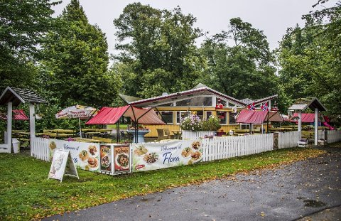 SMIL: Flora Restaurant AS har fått et blidt smilefjes fra Mattilsynets kontrollører.