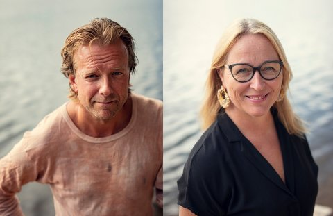 Pål Christian Eggen (42) overtar hovedrollen som Peer Gynt, mens Marit Moum Aune (54) blir ny regissør.