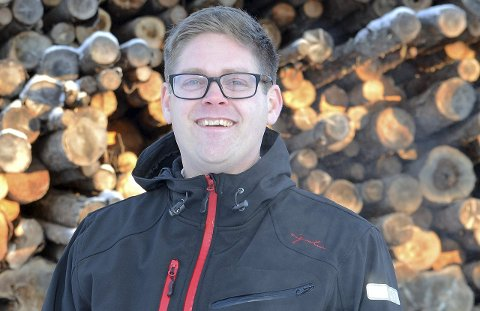 – LITT FØR TIDEN: Bjørn Niklas Sjøstrøm slutter i Lunner allmenning for å bli Marcello-sjef. ARKIVFOTO: BJØRN BJØRKLI