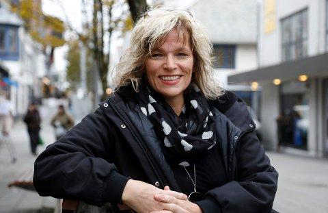 Elisabeth Lie Nilsen, leder Nav marked Nord-Rogaland