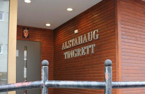 54 krav på over fire millioner kom inn til boet etter at firmaet Eurotech i Sandnessjøen ble begjært konkurs.