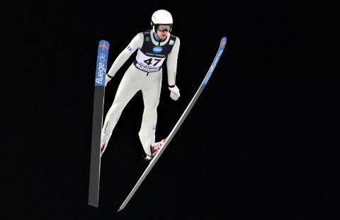 Klar for landslaget: Ola Hannevold Johannessen (17) fra Botne skiklubb er tatt ut til landslagsdeltakelse i juniorklassen i svenske Falun i helgen. Foto: Foto Arne Brunes