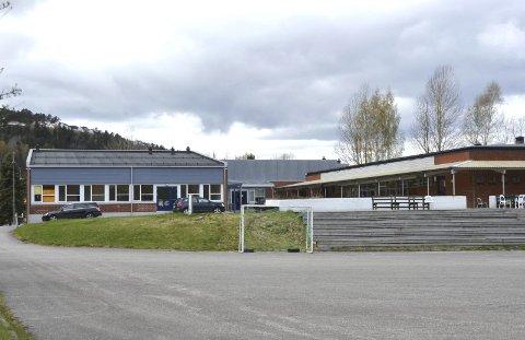 Læringssenteret på Kalstad.