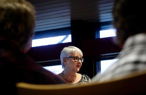 GLIPP: - Kjøpet av kurs fra et selskap eid av ansatte i barnevernet var en glipp som ikke skal gjenta seg, sier rådmann Bente Hedum i Moss. SVEIP OVER OG SE FLERE BILDER.