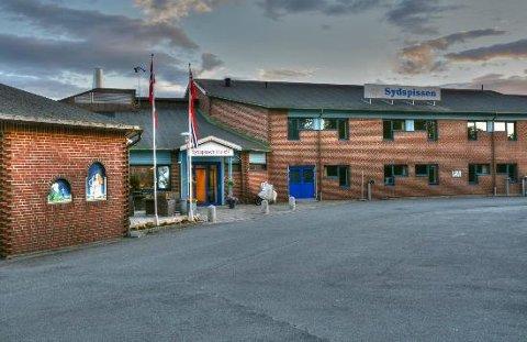 STENGER: Sydspissen hotell legges ned fra 1. august.
