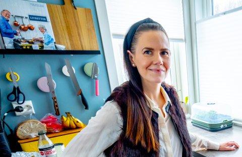 Tine Gjøviks nye prosjekt har fått en ekte pangstart.