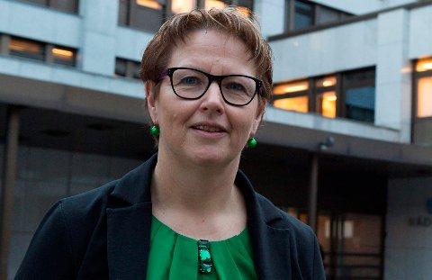 - Vi har nulltoleranse for trusler mot kommunen og medarbeidere, sier Marit Lium Dahlborg, kommunalsjef i Gjøvik.