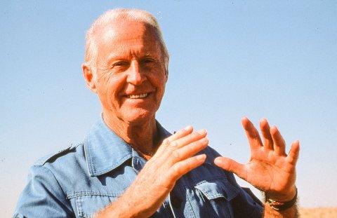 Er du elev på Thor Heyerdahl videregående kan du delta i konkurransen om et Thor Heyerdahl-stipend  om klima og miljø.