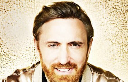 AVSLUTTER FREDAG: David Guetta.
