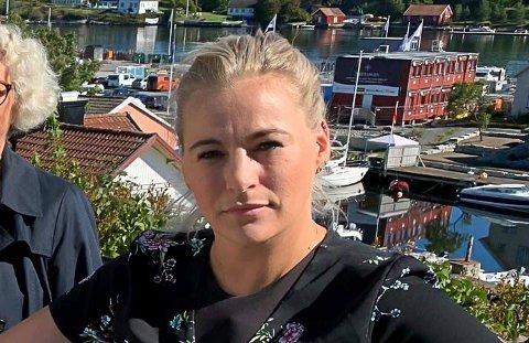 KLART SPRÅK: Utbygger fikk klar beskjed på Stathelle.