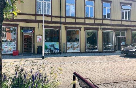 NYETABLERING: Creperi To Be står oppført under nyregistreringer i Brønnøysundregistrene torsdag 15. juli.