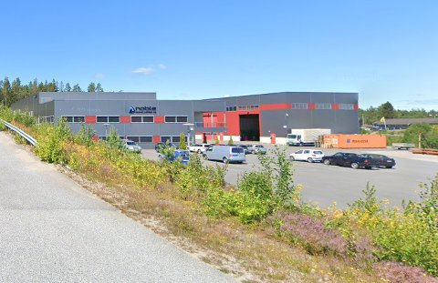 ENDRING I STYRET: Knut Sverre Halsan er ny daglig leder i Noble Installation AS. endringen ble registrert i Brønnøysundregisteret 24. september.