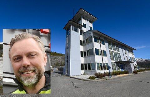Wiggo Dalmo er ny styreleder i ACR etter at fem firma fra Rana og to fra Bodø har kjøpt seg inn på eiersiden.
