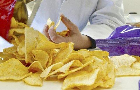 NYTT PÅ VEI: Det nye produktet skal etter sigende hete Gastrogull. (arkivfoto)