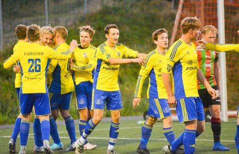 Med flere lag i samme divisjon vil fotballen i Indre Østfold få flere lokaloppgjør denne sesongen.