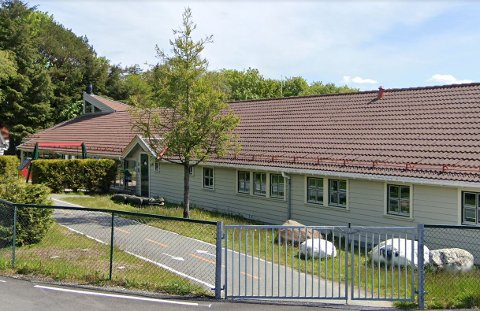 Sømme barnehage er en av flere barnehager som foreslås nedlagt i fremtiden. For den kommunale barnehagen i Sola Prestegårdsveg kan det skje når ny barnehage står klar på Myklebust.