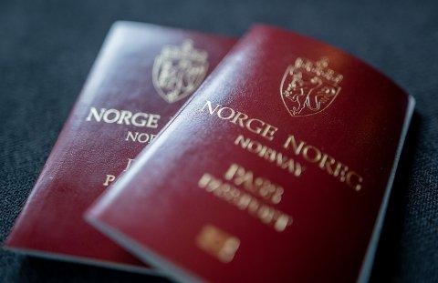 LITE: De siste ti årene har 259 personer bosatt i Valdres fått innvilget norsk statsborgerskap. I forhold til innbyggertallet er antallet relativt lite her i Valdres.