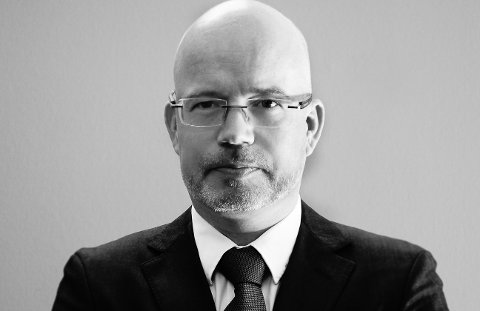 """VÆR VARSOM: - Slipp ikke inn en takstmann som du mistenker er """"i lomma"""" på et eierskifteforsikringsselskap, sier advokat Glenn Ulrik Halvorsen i Oslo Advokatkontor AS (Foto: Oslo Advokatkontor AS)"""