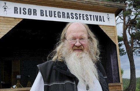 Risør Bluegrasscamp