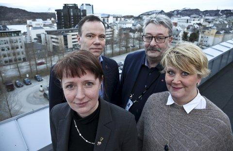 Feilaktig: Fylkespolitikerne i Nordland er verken overbetalte eller anonyme, slik noen har påstått i debatten etter Aftenpostens feilaktige oppslag.