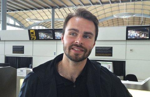 Vadim Demidov (30) har signert for Minnesota United.