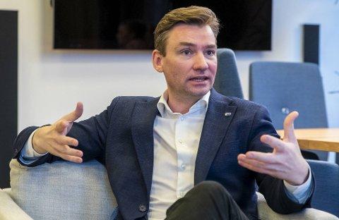 Utdanningsministeren er åpen for å diskutere de unges forslag til kvotedeling.