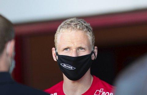Kristoffer Barmen har sagt sitt siste ord som Brann-spiller, og må legge lokk over sin egen historie om hans opplevelse av skandalenachspielet på Stadion.