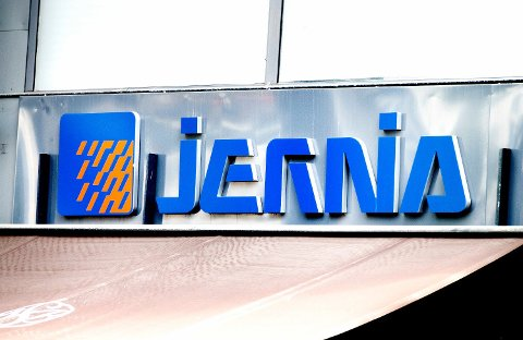 22b6303e BEDRE KUNDESERVICE: Jernia-sjef Espen Karlsen mener norske butikker kan  takke seg selv for