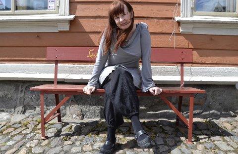 GLAD FOR TO NYE ÅR: aya Nielsen, daglig leder i Visit Fredrikstad & Hvaler, er glad for at det ligger an til at destinasjonsselskapet får en toårig avtale med Fredrikstad kommune i en overgangsperiode. Iallfall dersom politikerne gjør som ordfører og kommunedirektør anbefaler.