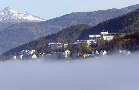 Internasjonalt møtestedt: UiT Campus Narvik skal ut i verden – og invitere verden inn.