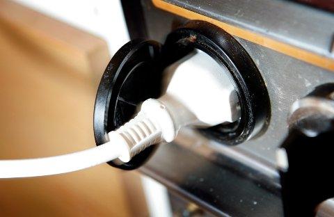 Mellom klokken 8 og 9 mandag morgen settes det ny prisrekord på strøm i Sør-Norge.