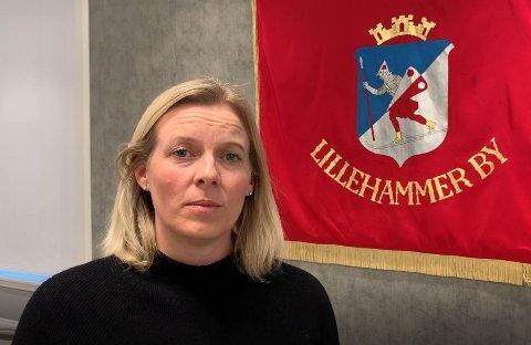 ALLE MÅ BIDRA: Ordfører Ingunn Trosholmen ber alle bidra til å redusere smittefaren gjennom å respektere kjørereglene fra Fylkesmannen.